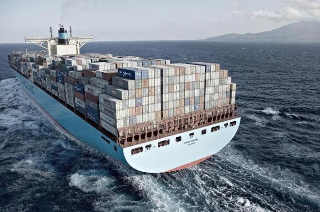 Image of Maersk Tanker