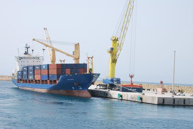 Image illustration of a tanker
