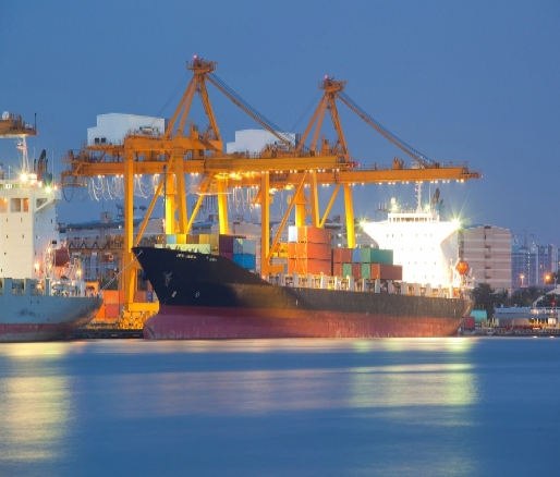 Export Freight Shipping