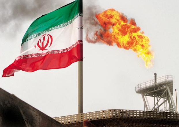 Iranian Oil Business With India