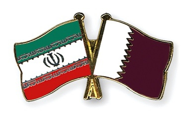 Trade Route With Iran and Qatar