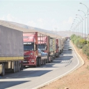 Turkey and Iran Tensions Over Increases in Road Freight Costs