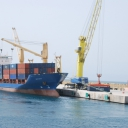 Chabahar Ship Too Unsure?