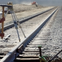 Rasht-Astara North-South Railway Link On Track For 2016 Completion