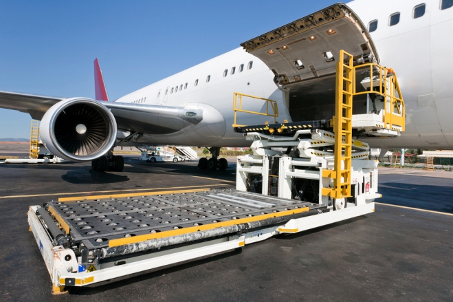 Air Freight Iran