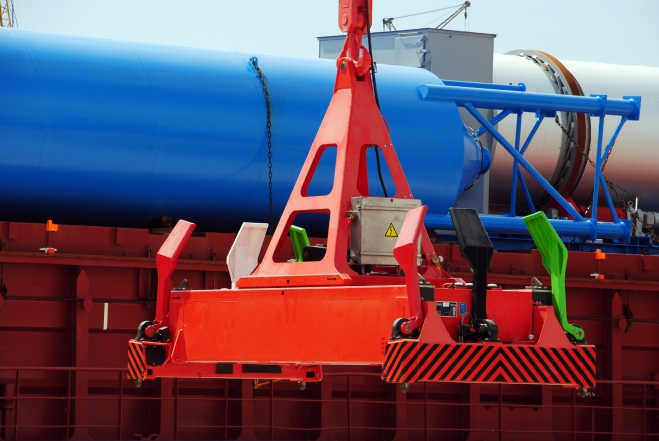 Project Cargo Iran