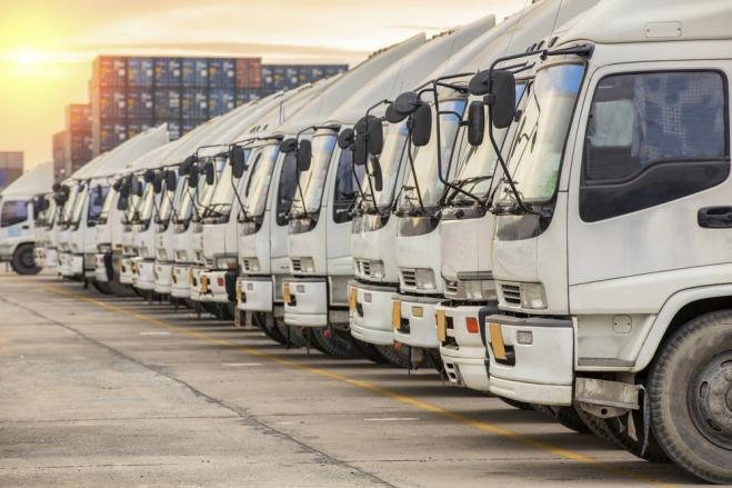 Iran Road Freight Transit